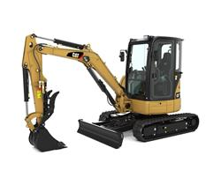 CAT 303.5E CR - Maschinen
