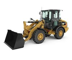 CAT 906M - Machines