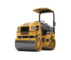 CAT CB34B - Machines